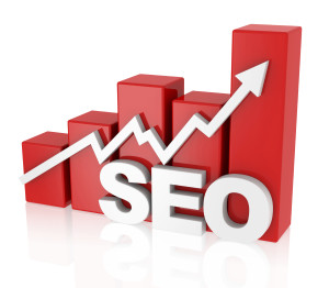 SEO  growth Large