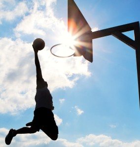 SEO slam dunk
