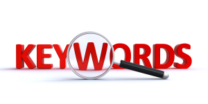 SEO keywords search